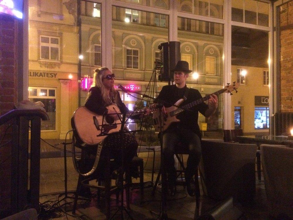 Julia Vikman Band -