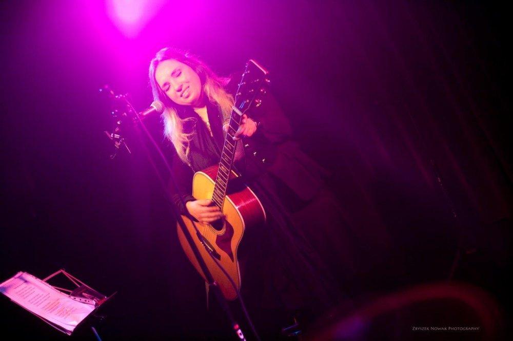 Koncert Julii Vikman w Plocku, 26 listopada 2015 -
